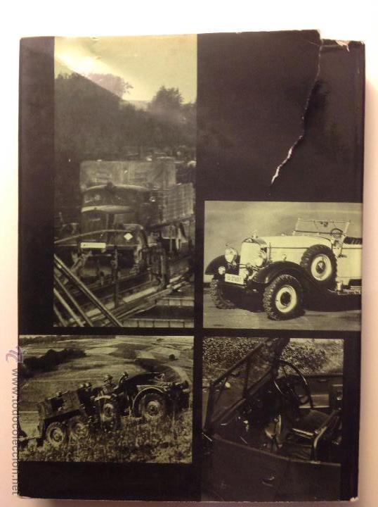 Militaria: II GM transportes werhrmatch - Foto 5 - 54790252