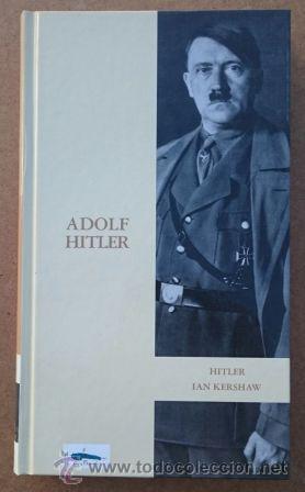 ADOLF HITLER (Militar - Libros y Literatura Militar)