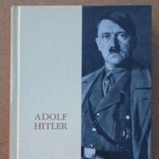 Militaria: ADOLF HITLER . Lote 54827764