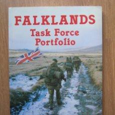 Militaria: FALKLANDS TASK FORCE. GUERRA DE LAS MALVINAS.. Lote 54946292