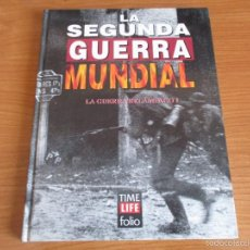 Militaria: LA 2ª GUERRA MUNDIAL - TIME LIFE FOLIO: Nº 5: LA GUERRA RELAMPAGO I. Lote 55905154
