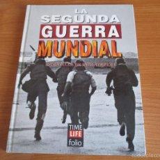 Militaria: LA 2ª GUERRA MUNDIAL - TIME LIFE FOLIO: Nº 7: LA BATALLA DE INGLATERRA I. Lote 55905207