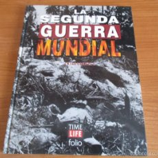 Militaria: LA 2ª GUERRA MUNDIAL - TIME LIFE FOLIO: Nº 15 : COMANDOS I. Lote 55905408