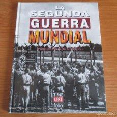 Militaria: LA 2ª GUERRA MUNDIAL - TIME LIFE FOLIO: Nº 35 : PRISIONEROS DE GUERRA I. Lote 55906062
