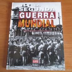Militaria: LA 2ª GUERRA MUNDIAL - TIME LIFE FOLIO: Nº 36 : PRISIONEROS DE GUERRA II. Lote 55906090