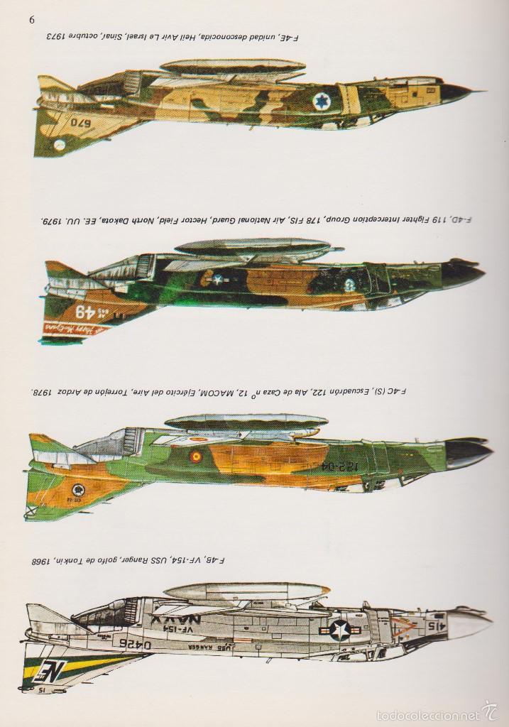 Militaria: McDonnell Douglas F-4 Phantom - Foto 2 - 56145328