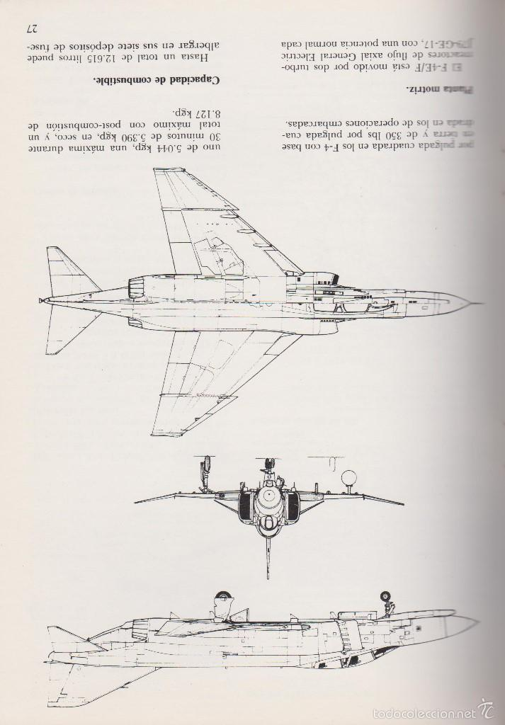 Militaria: McDonnell Douglas F-4 Phantom - Foto 3 - 56145328
