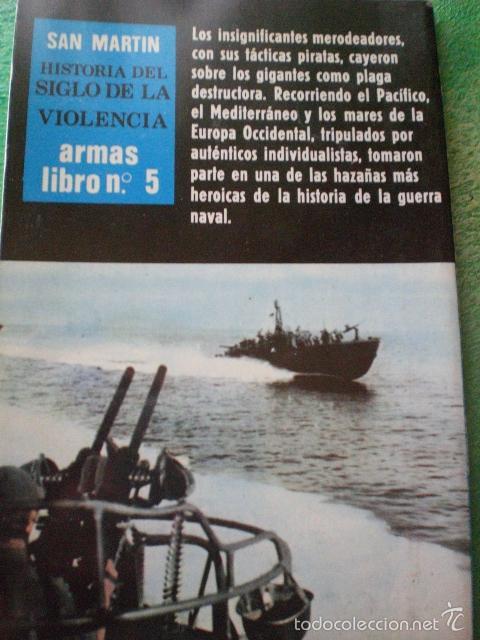 Militaria: Lanchas rápidas, los bucaneros del mar - Foto 2 - 56237497