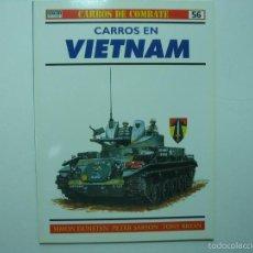 Militaria: OSPREY CARROS EN VIETNAM. Lote 56281393