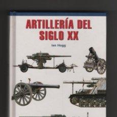 Militaria: ARTILLERIA DEL SIGLO XX.. Lote 56684726