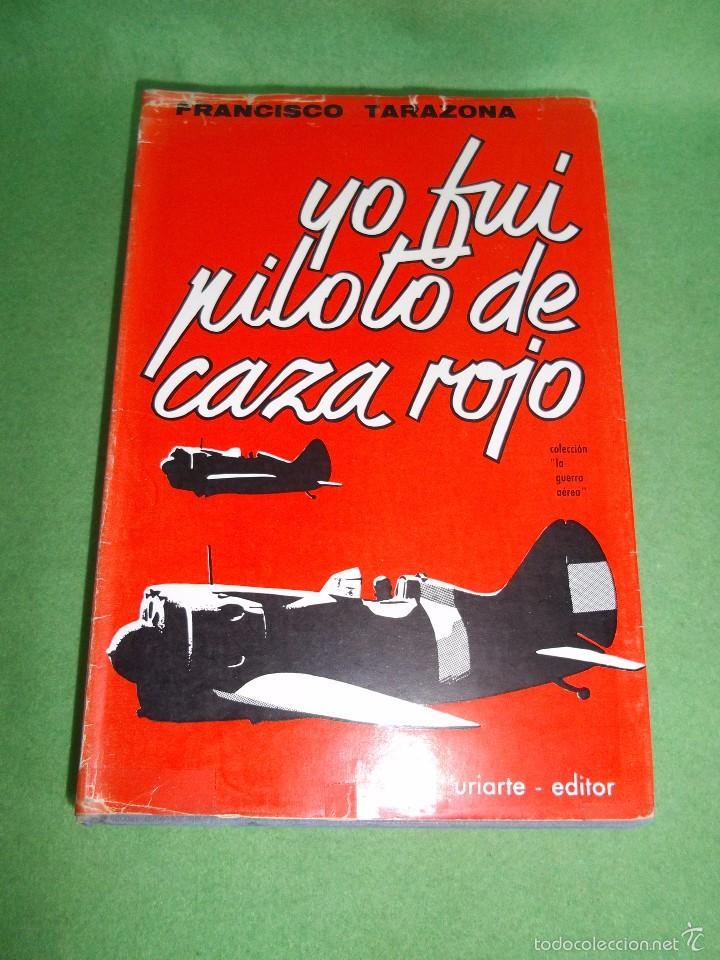 Militaria: DIFICIL LOTE LIBRO PILOTO CAZA ROJO STUKA RAF NO HA REGRESADO COMBATE GUERRA CIVIL WWII BUSCADO - Foto 4 - 56908937