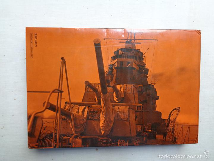 Militaria: PICTORIAL:FIGHTING SHIPS OF THE IMPERIAL JAPANESE NAVY.-M0680 - Foto 2 - 57024211