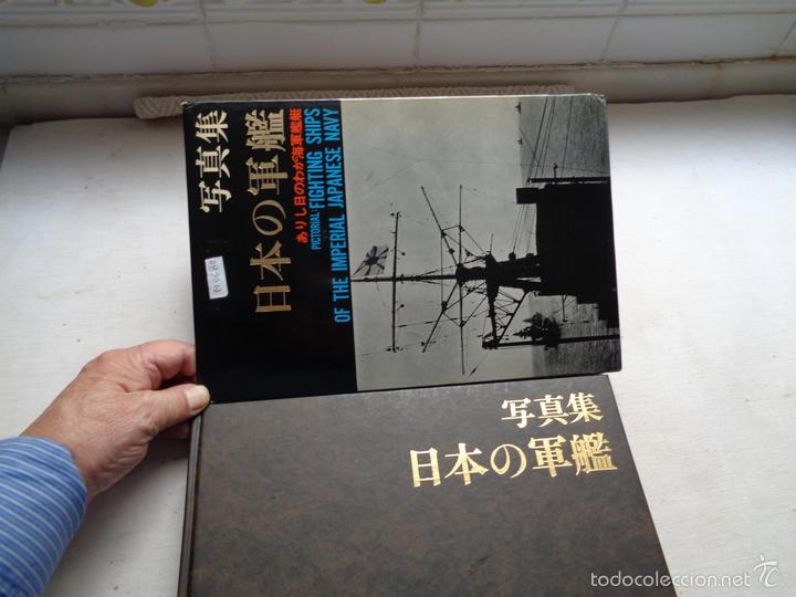 Militaria: PICTORIAL:FIGHTING SHIPS OF THE IMPERIAL JAPANESE NAVY.-M0680 - Foto 3 - 57024211