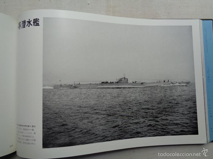 Militaria: PICTORIAL:FIGHTING SHIPS OF THE IMPERIAL JAPANESE NAVY.-M0680 - Foto 9 - 57024211