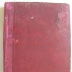 Militaria: CARTILLA DE LA JUSTICIA MILITAR--JAVIER UGARTE--1887. Lote 57208763