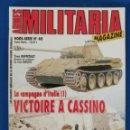 Militaria: MILITARIA MAGAZINE EXTRA NÚMERO 48. Lote 57409960