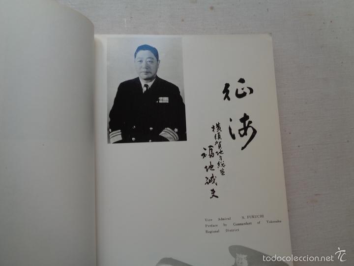 Militaria: ALMIRANTE TOGO (KAIKISHU).-M0697 - Foto 3 - 57477625