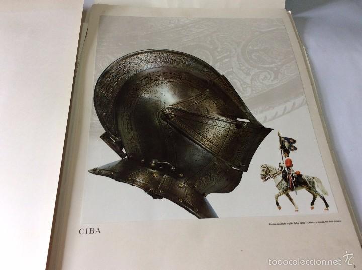 Militaria: CIBA 1965, Soldados de Plomo en el Museo Militar de Montjuich. - Foto 4 - 57513555