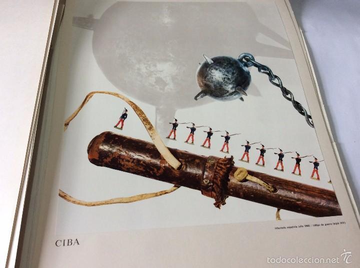 Militaria: CIBA 1965, Soldados de Plomo en el Museo Militar de Montjuich. - Foto 8 - 57513555