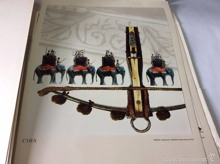 Militaria: CIBA 1965, Soldados de Plomo en el Museo Militar de Montjuich. - Foto 10 - 57513555