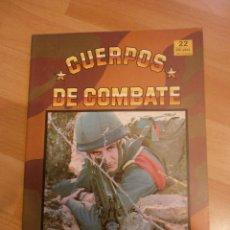 Militaria: CUERPOS DE COMBATE 22. FALKLAND ( MALVINAS ). Lote 57568662