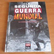 Militaria: LA 2ª GUERRA MUNDIAL - TIME LIFE FOLIO: Nº 5 : LA GUERRA RELAMPAGO I. Lote 58258994