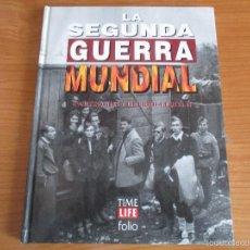 Militaria: LA 2ª GUERRA MUNDIAL - TIME LIFE FOLIO: Nº 36 : PRISIONEROS DE GUERRA II. Lote 58259633