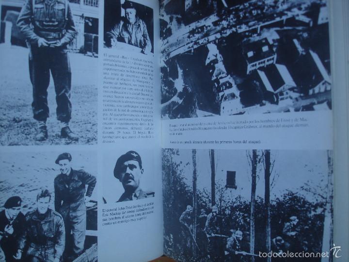 Militaria: Un puente lejano. Cornelius Ryan - Foto 3 - 58297595