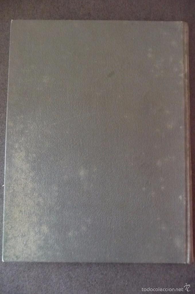 Militaria: (JX-1803)ALBUM RECORD FRANCESC MACIA-ANY 1934-GRAFIQUES RIBERA-BARCELONA 1934-MUY ILUSTRADO-VER FOTO - Foto 9 - 58360860