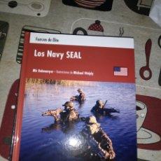 Militaria: OSPREY FUERZAS DE ÉLITE LOS SEAL. Lote 60801661