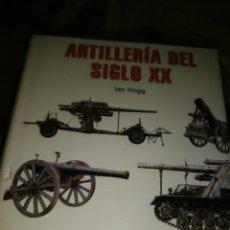 Militaria: ARTILLERÍA DEL SIGLO XX. Lote 61521431