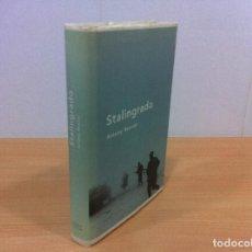 Militaria: LIBRO II GUERRA MUNDIAL: STALINGRADO, POR ANTONY BEEVOR. EDITORIAL MEMORIA CRÍTICA, 3ª EDICIÓN, 2001. Lote 61599472