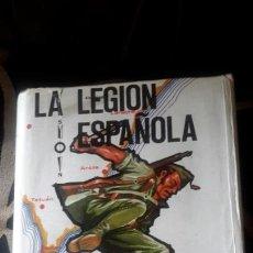 Militaria: LIBRO . Lote 57011725