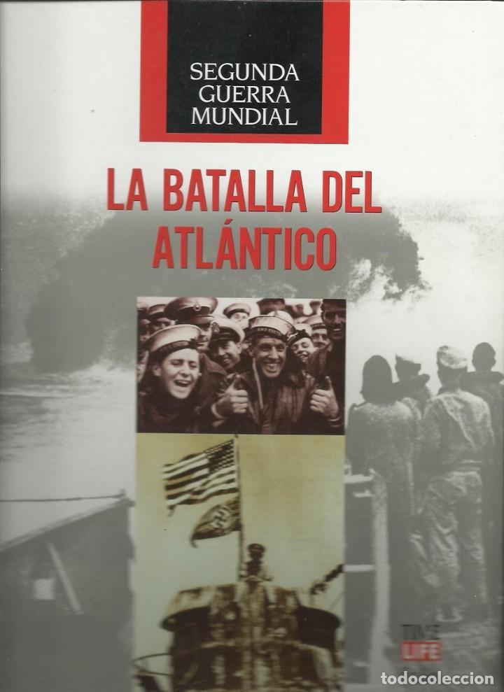 LA BATALLA DEL ATLANTICO (Militar - Libros y Literatura Militar)
