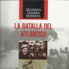 Militaria: LA BATALLA DEL ATLANTICO. Lote 62777640