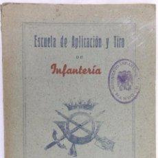 Militaria: GENERAL HEINZ GREINER. TÉCNICA DEL COMBATE. TEMAS PARA EL ESTUDIO Y SOLUCIONES. 1943. Lote 67119377