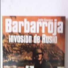 Militaria: BARBARROJA. ED SAN MARTIN. Lote 67131013