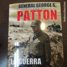 Militaria: GENERAL GEORGE S. PATTON. LA GUERRA COMO LA CONOCÍ. Lote 171197363