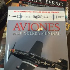 Militaria: AVIONES DE LA SEGUNDA GUERRA MUNDIAL. Lote 79372130