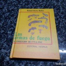 Militaria: ARMAS DE FUEGO. Lote 67986065