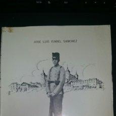 Militaria: ALFONSO XIII Y LA ACADEMIA DE INFANTERIA . Lote 68249529