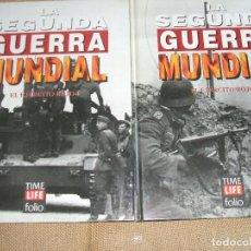 Militaria: EL EJÉRCITO ROJO I Y II. Lote 68710381