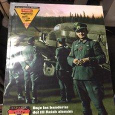 Militaria: EXTRA DEFENSA ESPAÑOLES EN RUSIA 1941. Lote 69297725