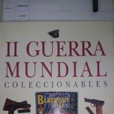Militaria: II GUERRA MUNDIAL COLECCIONABLES. Lote 69461735