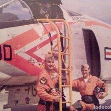 Militaria: MCDONNELL DOUGLAS F-4 PHANTOM. Lote 71670387