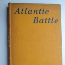 Militaria: ATLANTIC BATTLE. M0764. Lote 72012987