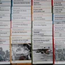 Militaria - Coleccion Segunda Guerra Mundial, Osprey - 74030203