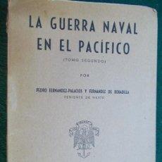 Militaria: GUERRA NAVAL EN EL PACIFICO. Lote 74788931