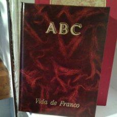 Militaria: ABC VIDA DE FRANCO. Lote 74943145