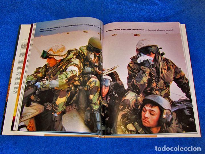 Militaria: TORMENTA DEL DESIERTO, LA GUERRA DEL GOLFO PÉRSICO (ED. FOLIO) - EXCELENTE ESTADO - Foto 6 - 58647830